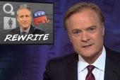 Rewriting FOX's Wars on Things