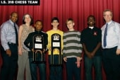 Middle school chess masters capture...