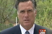 Top Lines: Romney, Nugent, and Newt's Plan B