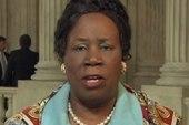 Congresswoman calls Secret Service scandal...