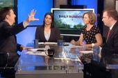 Panel: This week in political polls