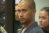Judge steps down from Zimmerman case