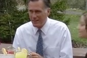Romney plagued by 'cookiegate'