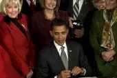 Lilly Ledbetter Act still dividing...