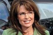 Dragged into Secret Service scandal, Palin...