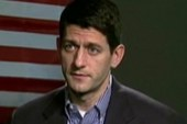 Rep. Ryan at odds with bishops on his budget