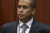 George Zimmerman apologizes on the stand...