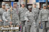 More parades to welcome returning vets