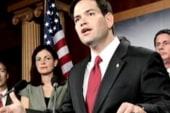 Romney's VP: Bush, Rubio, or 'other'?