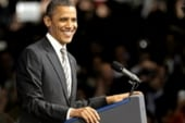 Is Obama vulnerable on the issue of the...