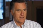 Romney sides with Obama to win over young...