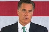 Mitt Romney's war on the poor