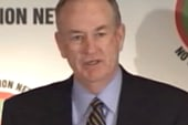 Bill O'Reilly and the 'Red Scare'