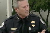 Sanford police chief to resign