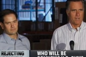 Who will be Romney's vice presidential pick?