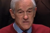 Ron Paul gets the last laugh in Iowa,...