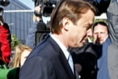 John Edwards faces prison time, if convicted