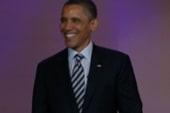 Late night talk shows go presidential