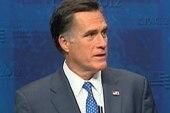 Romney's 'severe conservative' problem