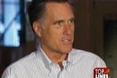 Top Lines: Romney's VP, tweeting with Bill...