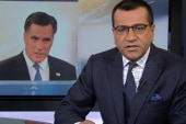 Bashir: Romney's pivot foot swings both...