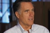 Romney's French connection