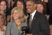 Obama announces Teacher of the Year award
