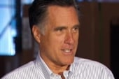 Panel: Romney shares memories of France