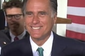 Romney's toughest opponent may be himself