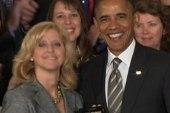 Obama: 'Teachers matter'