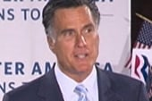 Can Mitt Romney convince voters he's a...