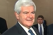 Bashir: Newt Gingrich's six-day swan song