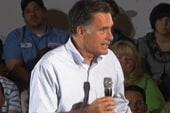 Romney still struggling with conservatives