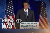 Ed: 'Mitt Romney's hero is Scott Walker'