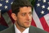 Catholics slam Paul Ryan on cuts to poor