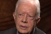 Carter on the Secret Service scandal