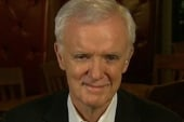 Bob Kerrey on the Senate, then and now