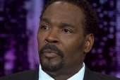 Rodney King reflects on the LA riots