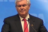 Moon to set on Gingrich campaign