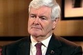 Confidence not enough to secure Gingrich...