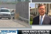 Supreme Court battle over Arizona's...