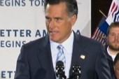 Romney rethinks position on fairness