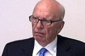 Murdoch says 'sorry' 17 times in mass...