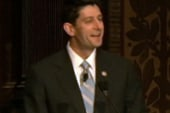 Catholic leaders go after Paul Ryan's budget