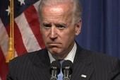 Biden says Obama has a 'big stick'