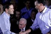 Should Romney take Karl Rove's VP advice?