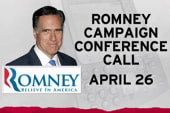 Romney reassembles Bush foreign policy team