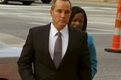 Edwards former aide back on the stand for...