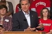 Karl Rove vs. Mitt Romney on electability