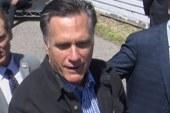 Preferring Obama's record, Romney revises...